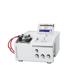 METTLER 高壓示差熱掃描分析儀