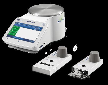 METTLER 熱載臺顯微鏡