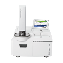 METTLER 同步熱分析 (TGA/DSC)