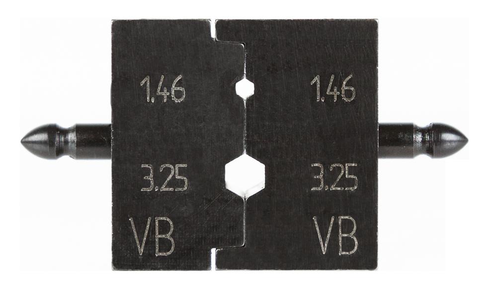 Pressmaster PCC 5310/02 VB 壓接模組