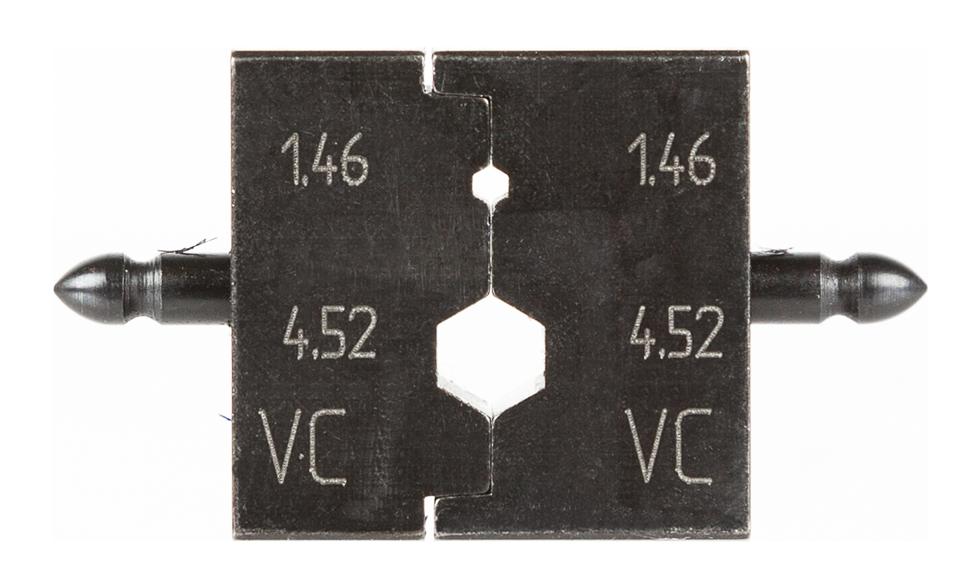 Pressmaster PCC 5310/03 VC 壓接模組