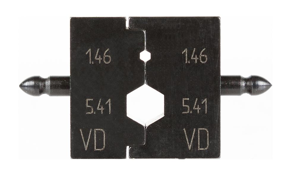 Pressmaster PCC 5310/04 VD 壓接模組