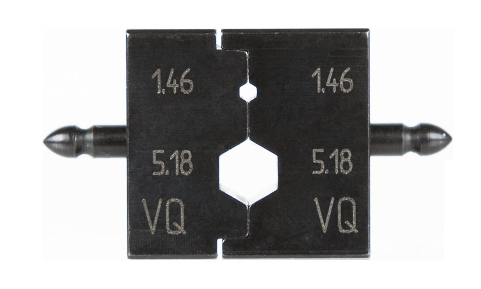 Pressmaster PCC 5310/06 VQ 壓接模組