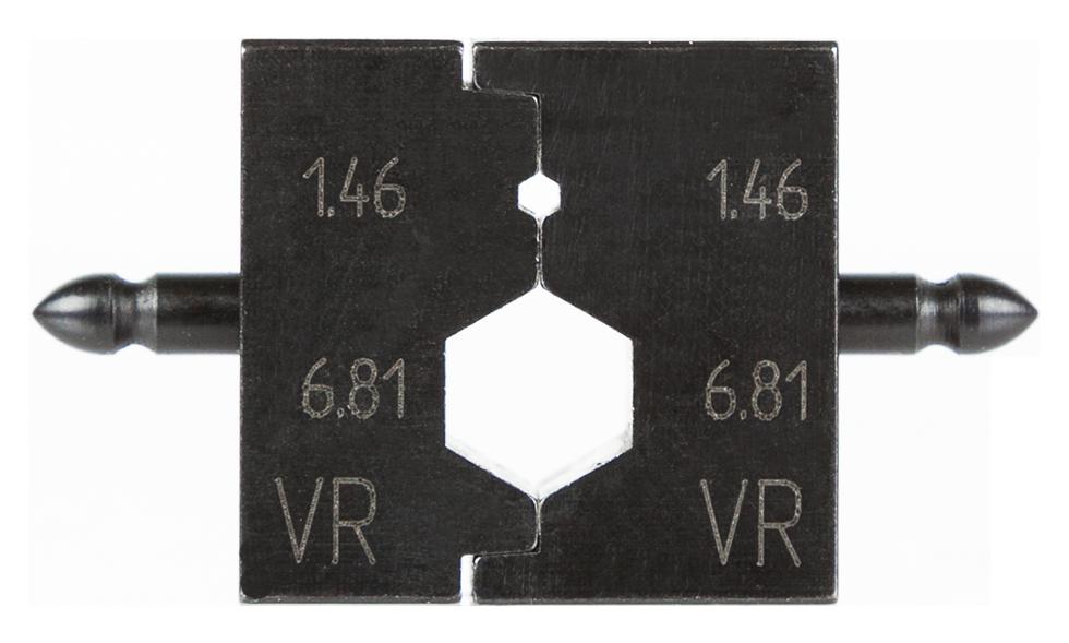 Pressmaster PCC 5310/07 VR 壓接模組