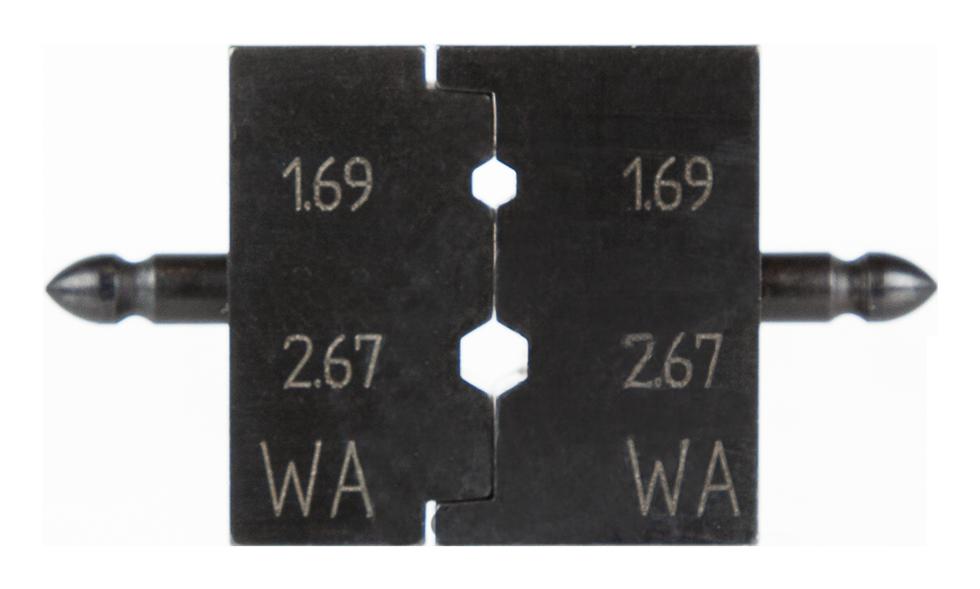 Pressmaster PCC 5310/08 WA 壓接模組