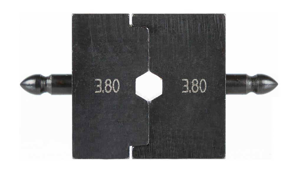 Pressmaster PCC 5310/4,3 壓接模組