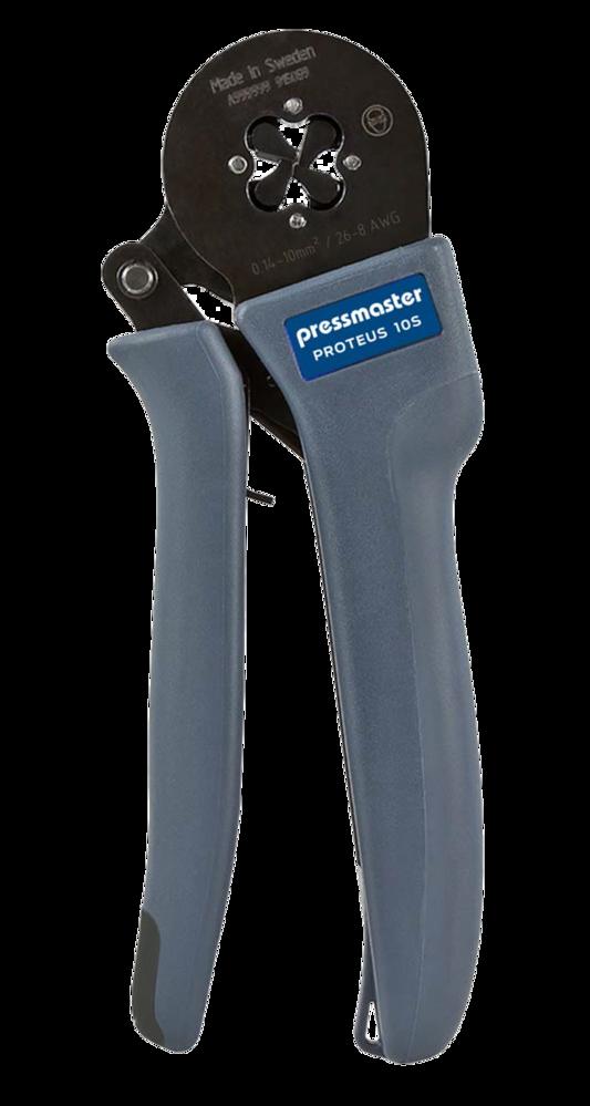 Pressmaster Proteus 10S & 10H 1