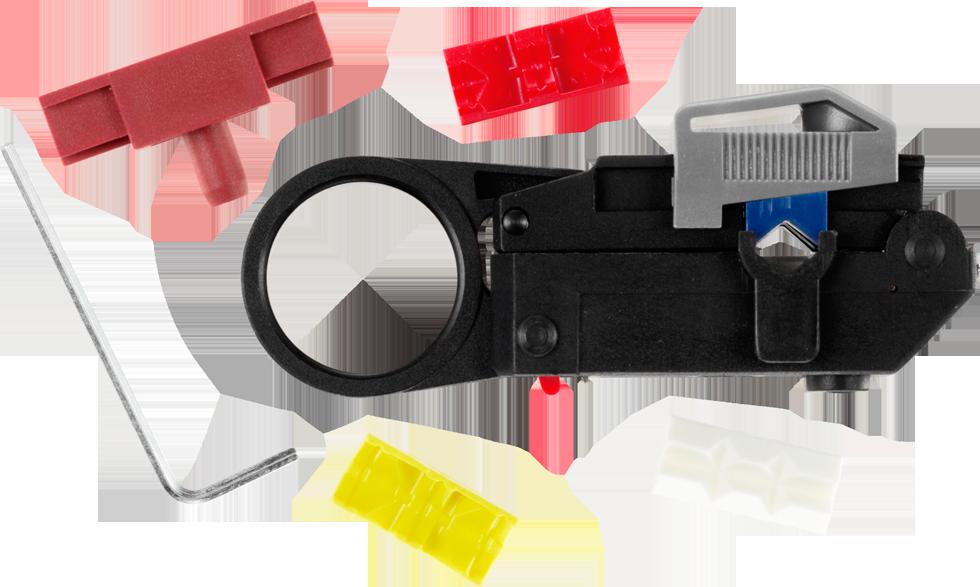 Pressmaster Corex CX 3xx ワイヤーストリッパー