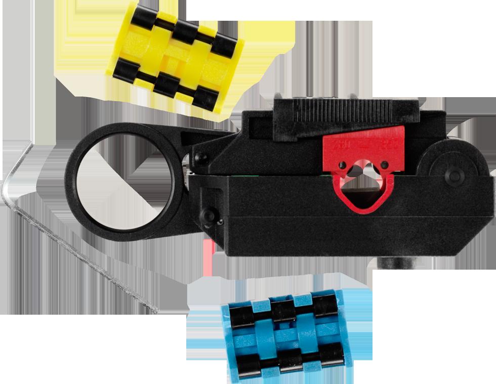Pressmaster Maxi Corex 剝線鉗