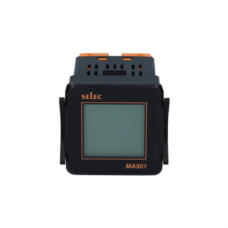 SELEC MA501 數位電流表