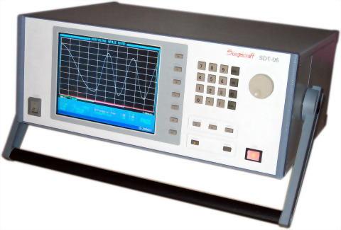 Surgecraft SDT06/0R6 層間短路測試器