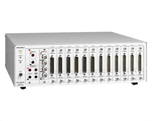 HIOKI SW1002 多通道波形紀錄器
