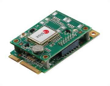 GADN CAN/GPS Module