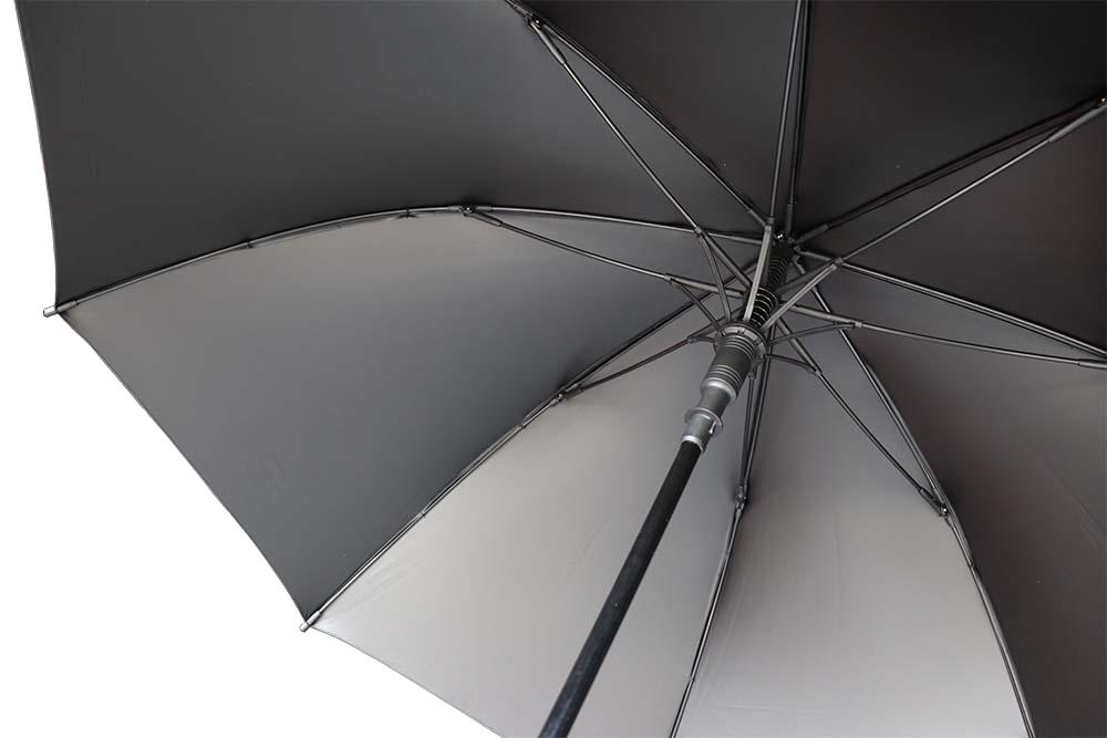 直骨單層傘