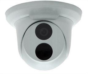 球型網路攝影機
