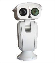 PTZ網路攝影機