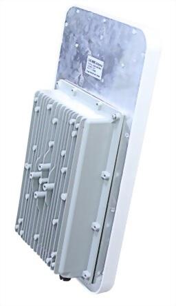 2.4GHz/5GHz AC MIMO 雙頻 無線網路基地台