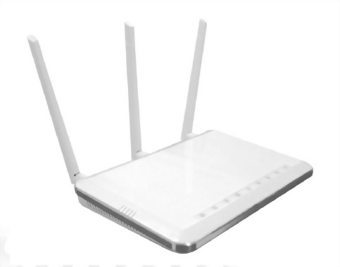 HIGH POWER AC1750 WI-FI ROUTER