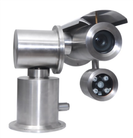 Outdoor Explosion-proof Integration Camera with IR