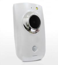 Cube Network Camera