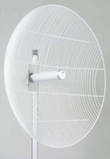 Directional Grid Antenna for 5.1 ~ 5.9GHz
