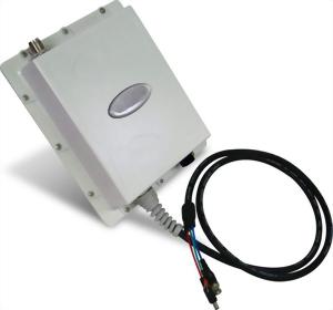 Wireless Surveillance Solution