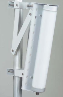 Directional Sector Antenna for 2.4 ~2.5 GHz