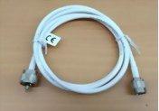 UHF PLUG To TNC PLUG FOR RG-58A/U CABLE