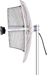 LTE Grid Antenna