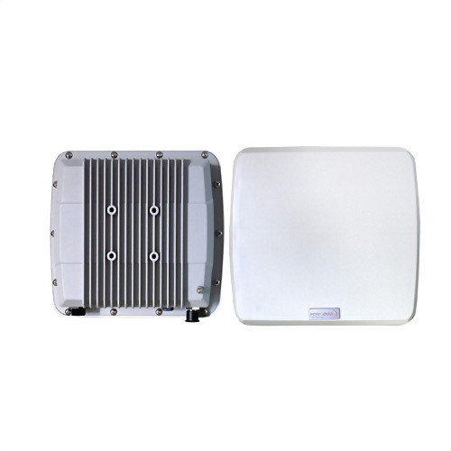 MIMO 600Mbps Outdoor Bridge 2.4 / 5GHz Dual Band 2x2 Solution