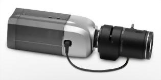 3Megapixel/H.264/1080P Real-Time/D-WDR/Auto-IRIS