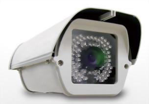 Tube Network Camera