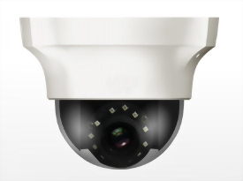 2Megapixel/H.264/720P Real-Time