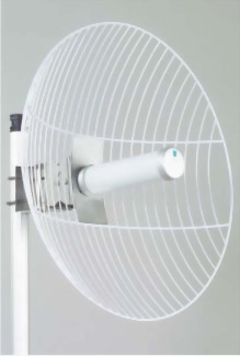 Directional Grid Antenna for 2.4 ~2.5 GHz