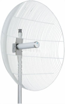 Directional Grid Antenna for 5.1 ~ 5.9 GHz
