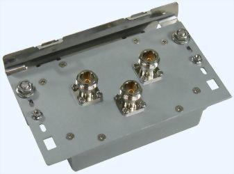 5.1~5.8GHz antenna splitter