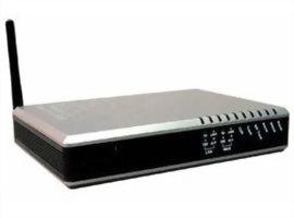 Wi-Fi VoIP Gateway