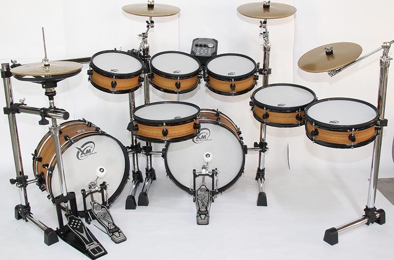 XM eDrum Master Series CMAX 110SR Kit