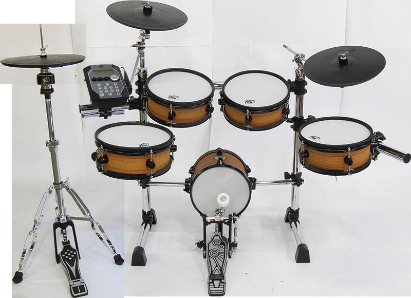 XM eDrum Tempo Series T110SR Kit