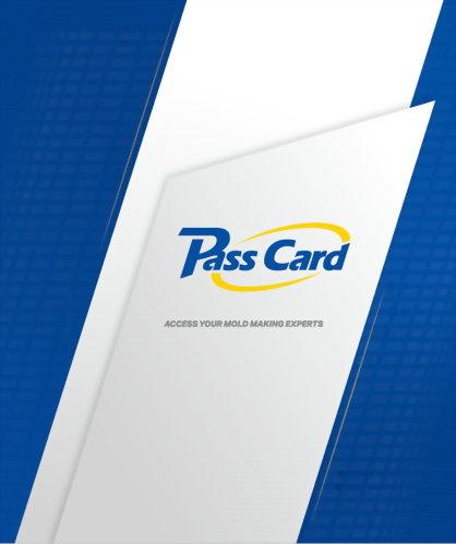 Pass Card E-Catalog