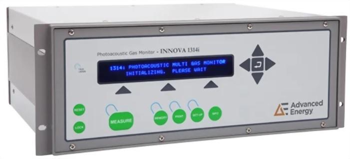 汽車廢氣排放氣體監測