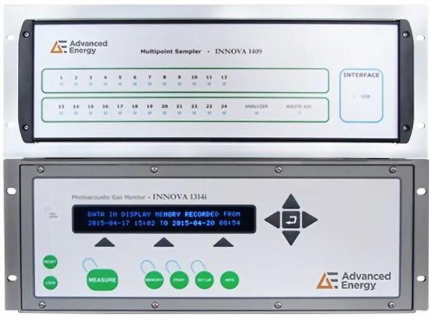 六氟化硫氣體監測