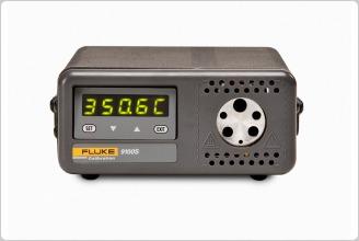 Fluke 9100S|9102S攜帶式校正爐