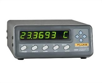 Fluke1502A|1504單通道可攜式測溫儀-白金電阻|熱敏電阻