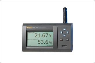 Fluke 1620A 高精度溫溼度記錄器