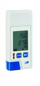 溫度記錄器-小型