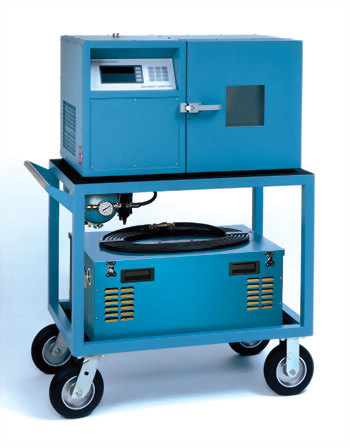濕度校正產生器-雙壓式濕度產生