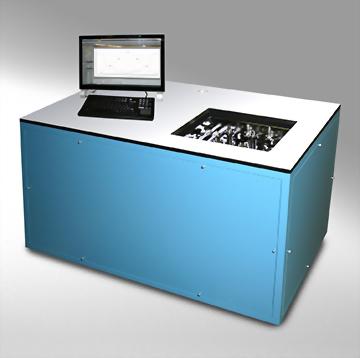濕度校正產生器-雙壓式自動化測試校正