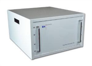 雙壓式濕度校正產生器