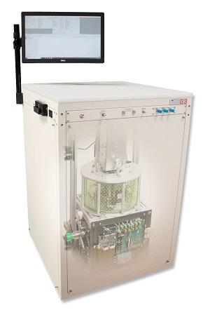 超低溫霜點濕度校正產生器